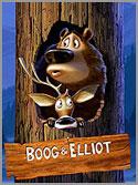 «Boog & Elliot vão à caça»