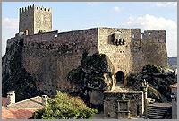 Castelo de Sortelha (Sabugal)