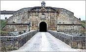 Almeida - Entrada da fortaleza