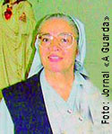 Irmã Lúcia Reduto - Casa de Saúde Bento Menni