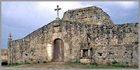 Castelo de Alfaiates (Sabugal)