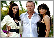 James Bond «Casino Royale»