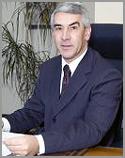 Joaquim Valente, presidente da Câmara Municipal daGuarda