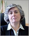 Maria do Carmo Borges - Governadora Civil da Guarda