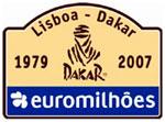 Lisboa-Dakar 2007