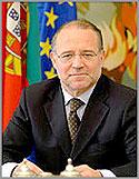Alberto Costa, ministro da Justiça(Portugal)