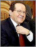Vôor Constâncio - Governador do Banco dePortugal