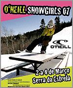 O'Neill Snowgirls 07 - Serra daEstrela