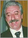 José Manuel Biscaia, presidente da Câmara deManteigas