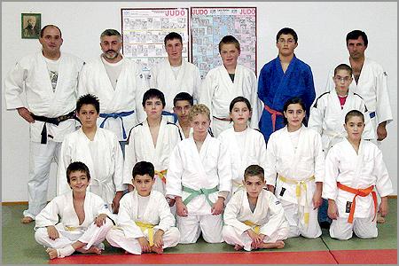 Secção de Judo do Sporting doSabugal