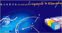 PLIE - Plataforma Log�stica de Iniciativa Empresarial(Guarda)