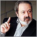 PachecoPereira, administrador do blogue«Abrupto»