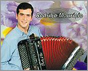 Rodrigo Mauricio - Acordeonista