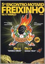 5.º Encontro Motard Freixinho -2007