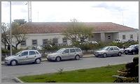 Centro de Saúde dePinhel