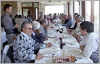 Conv�vio dos Zés dos Fóios no Trutalcôa -2007