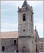 Igreja Matriz de Pousafoles do Bispo, Sabugal,Guarda