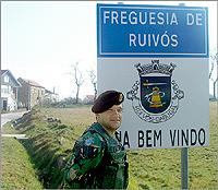 Bruno Reis - de Ruivós para oKosovo