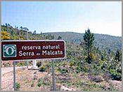 Reserva Natural da Serra da Malcata, Sabugal,Guarda