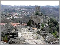 Aldeia Histórica de Sortelha,Sabugal
