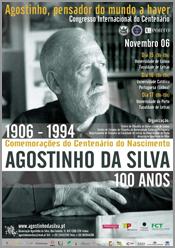 Agostinho daSilva
