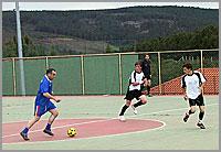 Torneio de Futsal 2007 nosFóios
