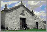 Capela da Senhora das Preces(Ruvina)