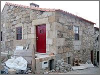 Casa do Castelo de Natália Bispo (Sabugal)