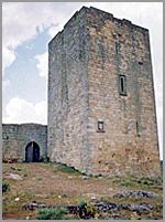 Castelo de Vilar Maior (Sabugal)
