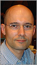 Paulo Manuel - Presidente da Associação Comercial daGuarda