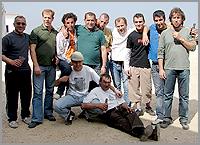 Festa Campera de Aldeia da Ponte - 2007 (1)