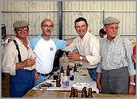 Festa Campera de Aldeia da Ponte - 2007 (2)