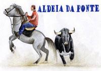 T-shirt da Festa em Honra de Santo António 2007