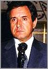 Carlos Pinto - Presidente da Câmara Municpal daCovilhã