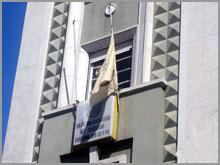 Sede da Casa do Sabugal em Lisboa