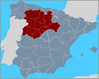 Beira Interior e Castilla y León