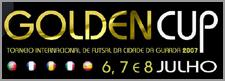 Golde Cup de Futsal -Guarda