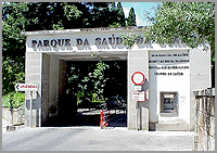 Hospital Sousa Martins - Guarda