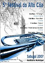 5.º Festival doAlto-Côa