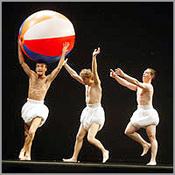 Companhia de Teatro«Tricicle»
