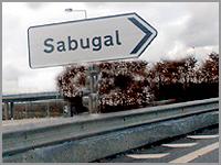 Ligação da auto-estrada ao Sabugal