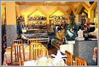 Restaurante Aquarius -Guarda