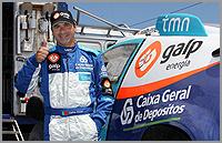 Carlos Sousa (VW Touareg2)