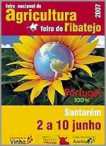 Feira Nacional da Agricultura -2007
