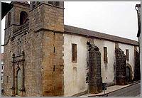 Igreja do Vimioso -Bragança
