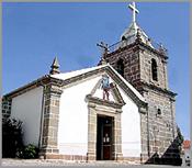 Igreja Matriz deQuadrazais