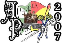 Emblema das Festas de Junho de2007