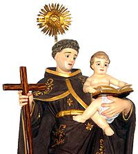 Santo António de Aldeia daPonte