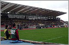 Estádio Municipal daGuarda