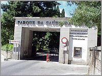 Hospital Sousa Martins -Guarda